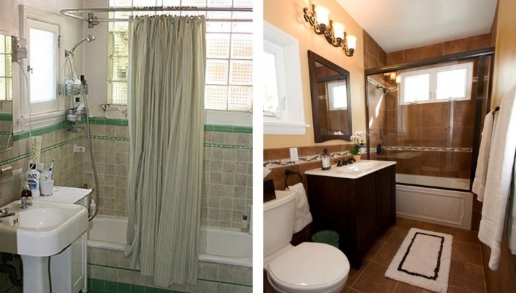 Bathroom Remodeling Services, Bathroom Remodeling Ideas Before And After